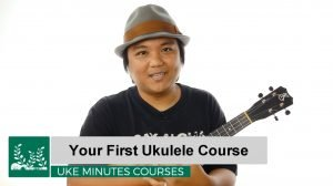 First Ukulele Course